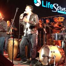 michael singing