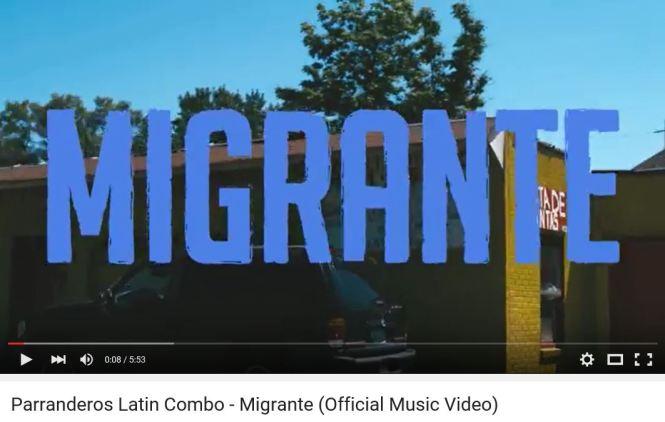 migrante video