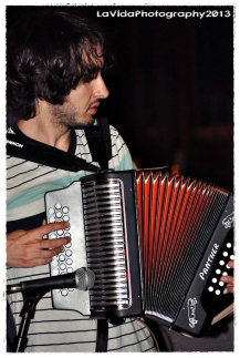 nick leo accordion