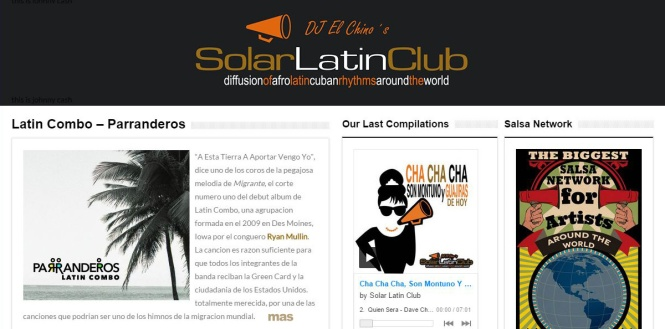 Solar-Latin-Review